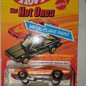 1982 Hot Wheels